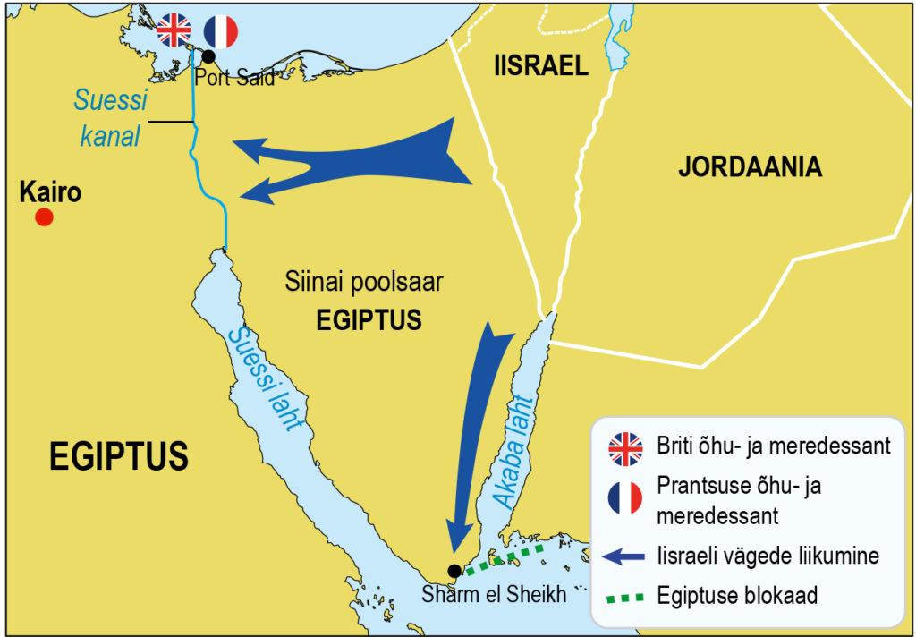 Suessi kriis (õpik lk 98)