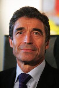 Anders Fogh Rasmussen (Allikas: Magnus Fröderberg / Wikimedia Commons)
