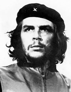 Ernesto Che Guevara (Allikas: Alberto Korda / Wikimedia Commons)