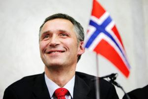 Jens Stoltenberg (Allikas: Magnus Fröderberg / Wikimedia Commons)