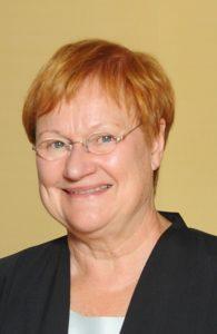 Tarja Halonen (Allikas: Eesti Välisministeerium / Wikimedia Commons